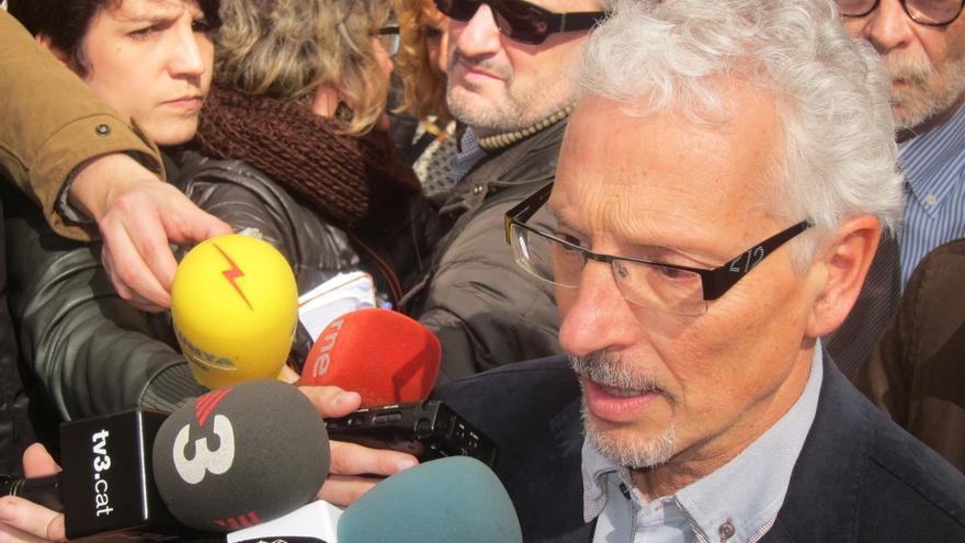 El juez Santi Vidal será el cabeza de lista de ERC al Senado