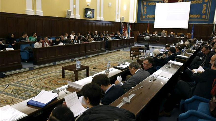El debate de la reforma educativa vuelve hoy al Consejo Escolar del Estado
