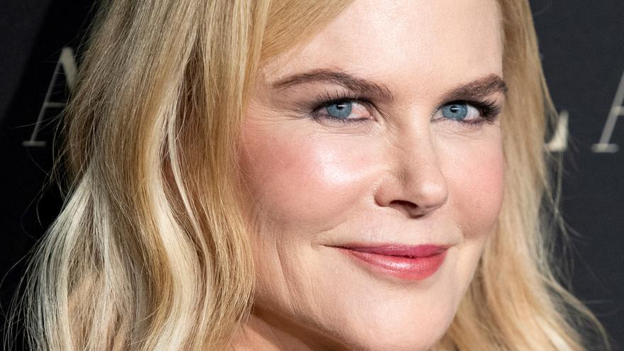 Polémica en Hong Kong por la exención de cuarentena a la actriz Nicole Kidman
