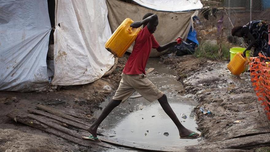 La inflación agrava la amenaza del hambre en Sudán del Sur