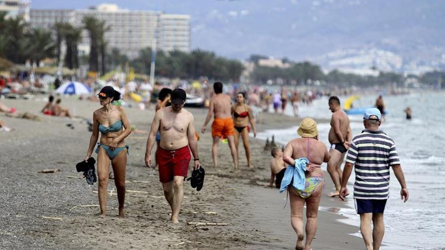 La Costa del Sol aspira a seguir siendo destino preferido de los británicos