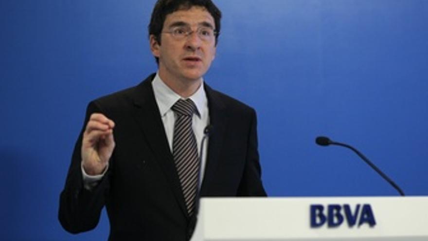 El Economista Jefe De Economías Desarrolladas De BBVA Research, Rafael Domenech