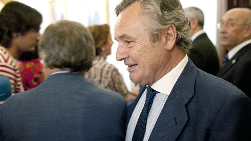 El fiscal abre una investigación sobre Ignacio López del Hierro, según El Mundo