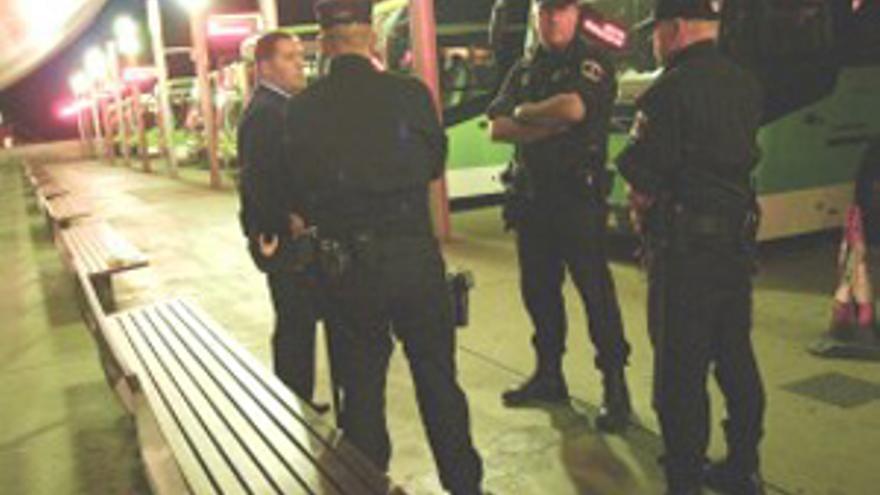La Unipol custodiará el tranvía