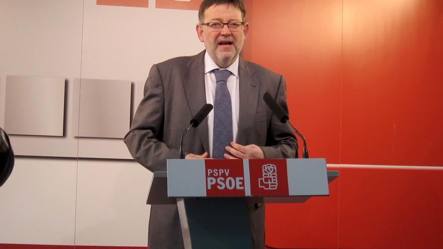 """PSOE dice que hay que exigir """"las máximas penas"""" porque la corrupción """"acaba deteriorando la democracia"""""""