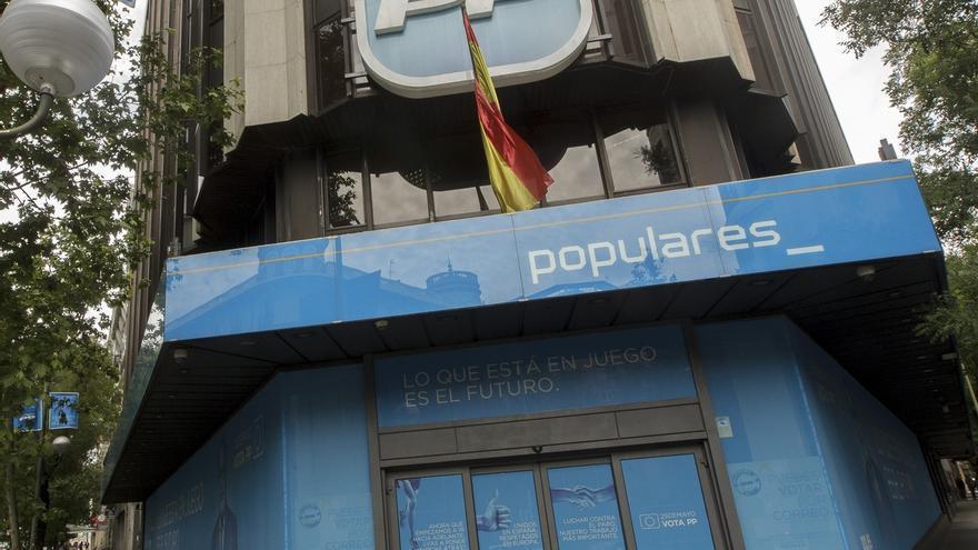 Cargos del PP piden recuperar la iniciativa y ven clave el debate anticorrupción y la visita de Rajoy a Cataluña