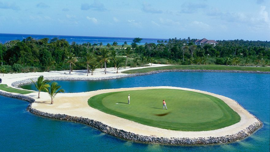 La Cana Golf Course (Punta Cana)