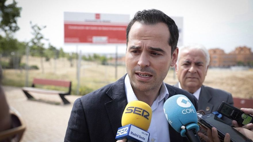 Cs expulsa del partido al teniente de alcalde de Arroyomolinos, también implicado en la Operación 'Enredadera'