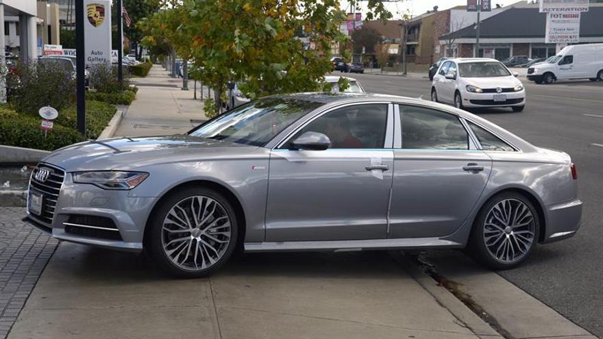 Autoridad medioambiental EE.UU. detecta otro caso de motor trucado en Audi