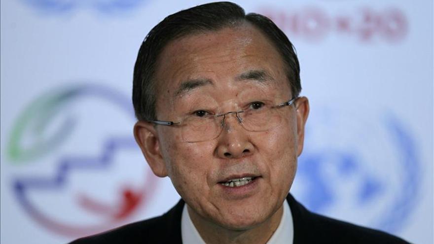 El brasileño Dos Santos nombrado comandante militar de la ONU en el Congo