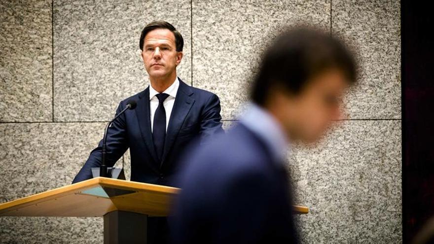 El Parlamento holandés somete a prueba la estabilidad del futuro Gobierno