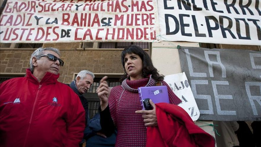 Ocho años del anuncio del cierre de Delphi, ocho años de lucha por el empleo