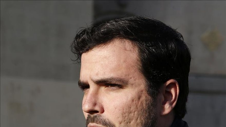 Garzón: más allá de los juegos de tronos, necesitamos diálogo sobre programa
