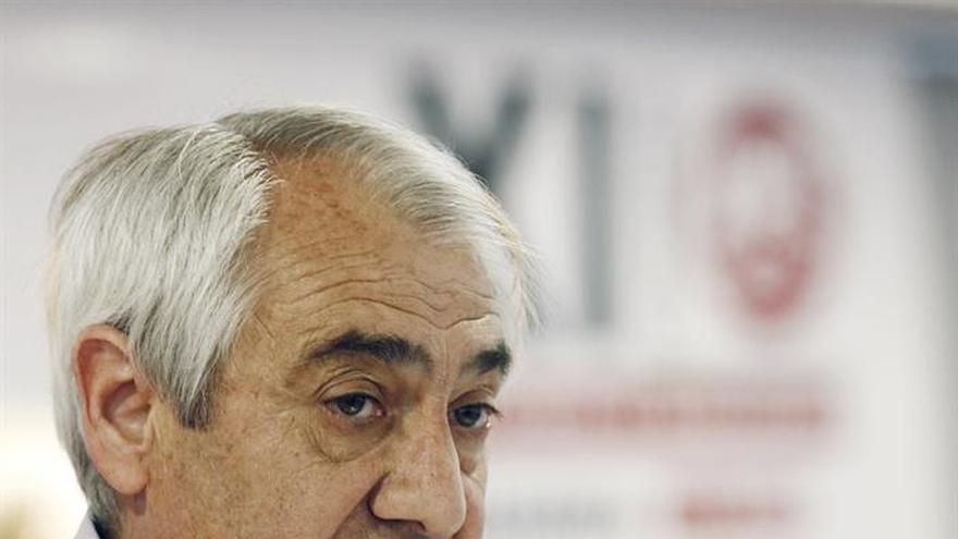 El nuevo líder de UGT Navarra exige derogar la reformar laboral y retomar el diálogo social