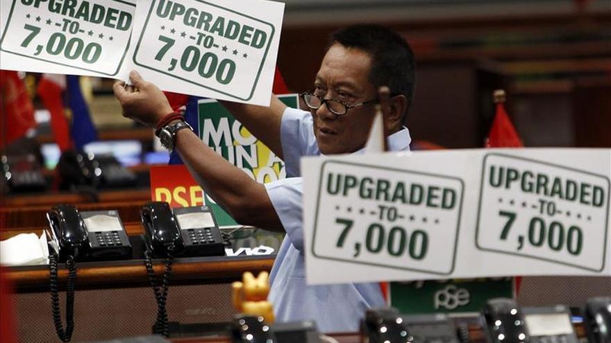 Mayoría de ganancias al abrir en las bolsas del Sudeste Asiático