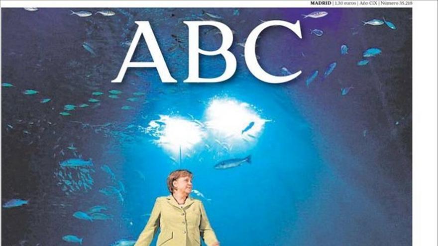 De las portadas del día (01/06/2012) #6