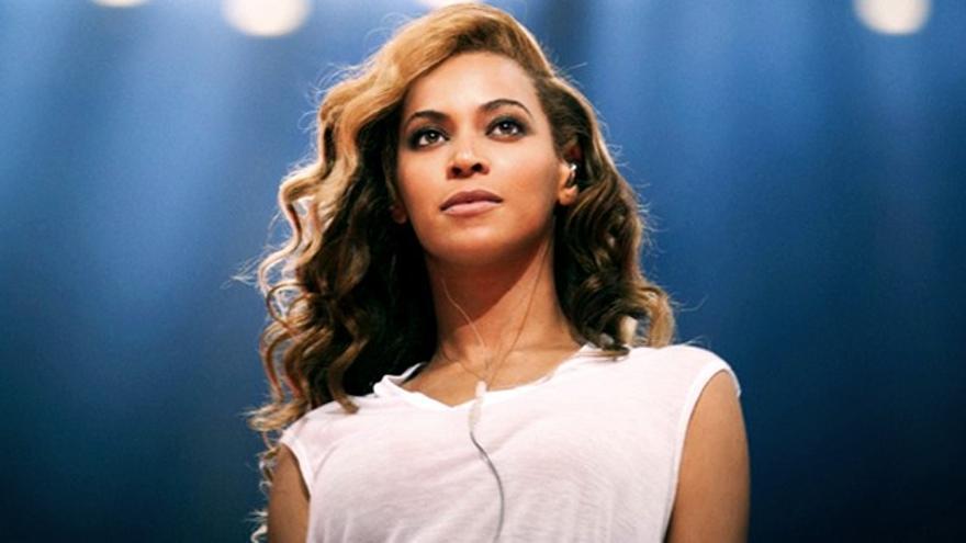 Larga vida a la reina Beyoncé