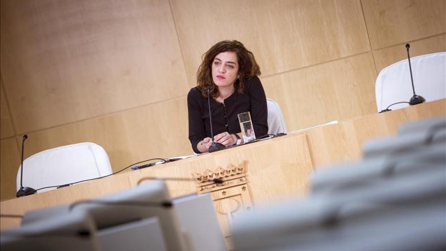 Carmena mantiene a Mayer, con cambios estructurales para reforzar la cultura