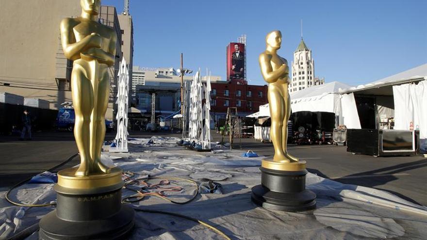 La Academia retira una nominación Óscar a Greg P. Russell por violar las reglas