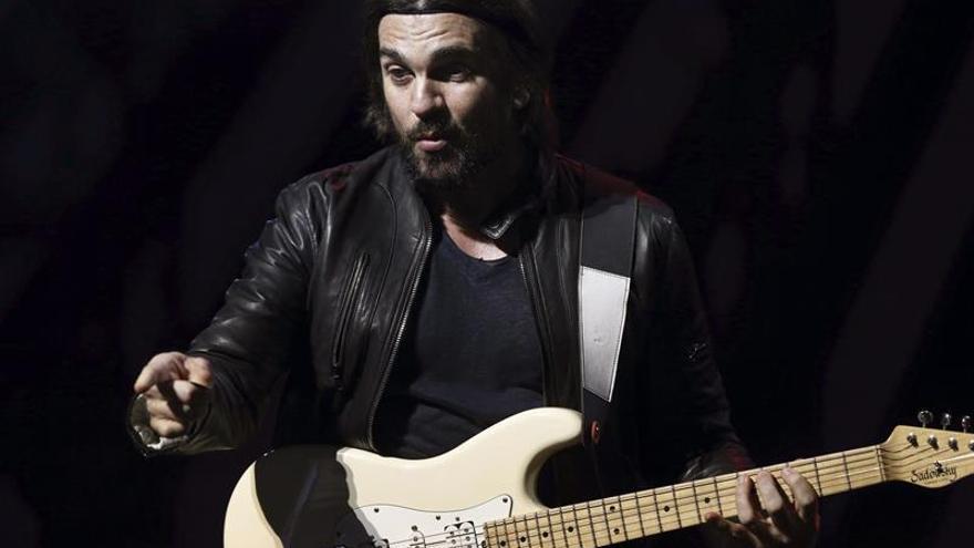 Juanes cantará, por tercera vez, en el concierto del Nobel de la Paz