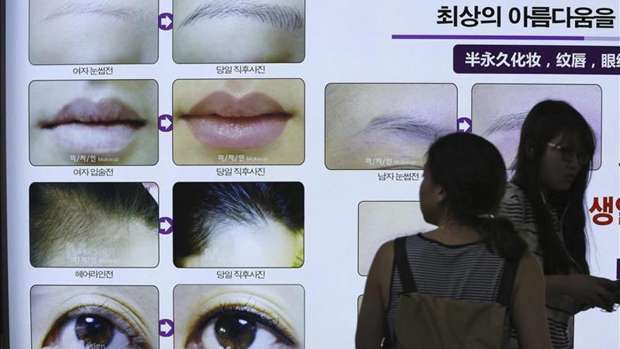 """Los """"doctores fantasma"""", el lado oscuro de la cirugía estética surcoreana"""