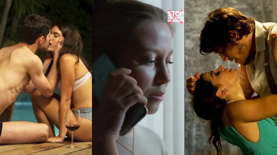 """Día contra la Violencia de Género en TV: una """"alianza muy importante"""" para generar conciencia todos los días"""