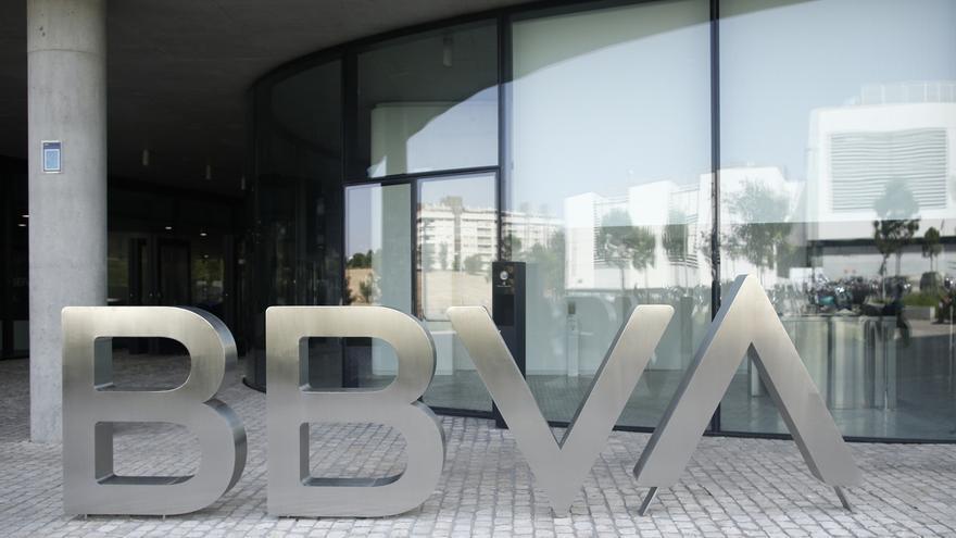 BBVA reconoce un potencial impacto negativo en resultados de 1.350 millones por el fondo de comercio en EEUU