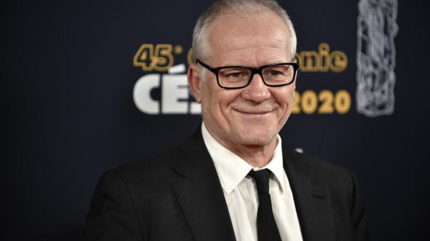Cannes promete una selección con más directoras y óperas primas