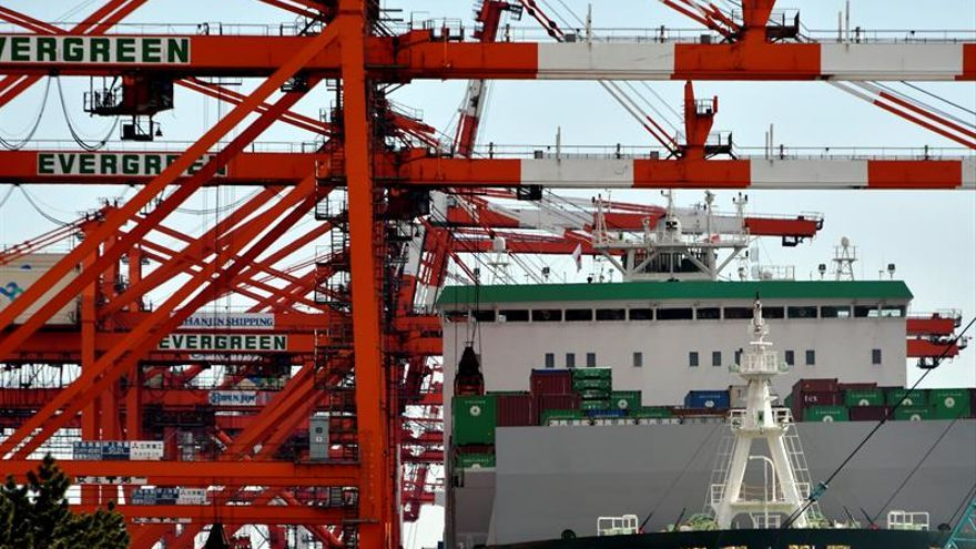 Japón detecta nueva actividad de navío norcoreano que podría violar sanciones