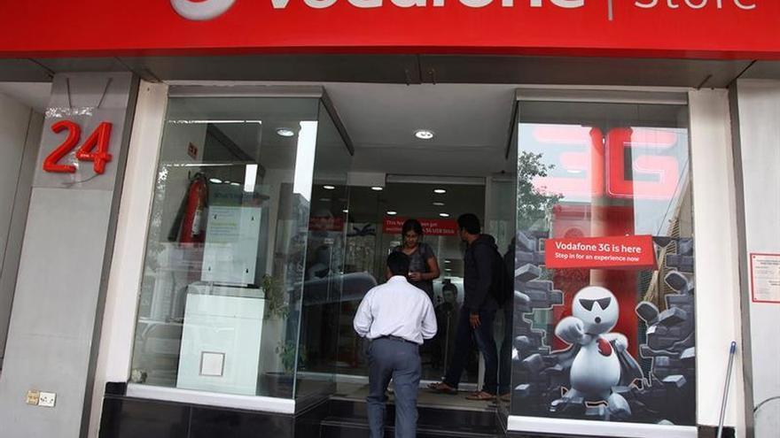 Vodafone invierte 300 millones de euros en los últimos tres años en Cataluña