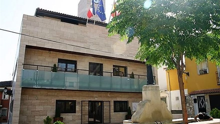 FOTO: Ayuntamiento de Yebes
