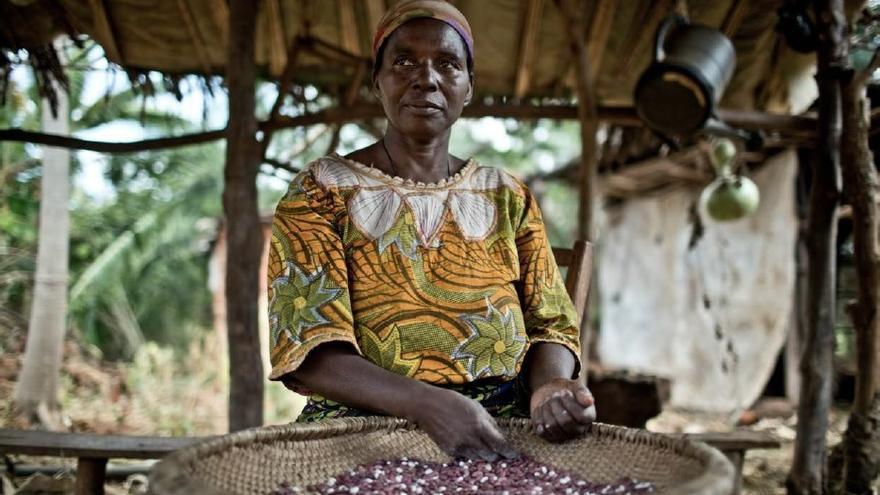 Faines de Burundi ©Pablo Tosco
