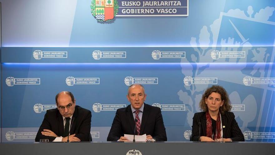 """El G.Vasco exigirá hasta el ultimo céntimo si se prueba daño en """"caso de Miguel"""""""
