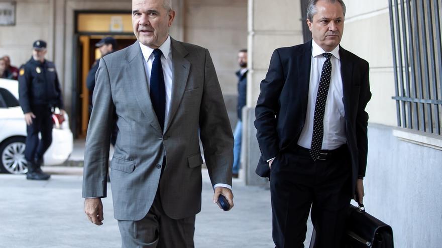 """Defensa de Chaves alega que es """"imposible"""" que conociera irregularidades de los ERE ni detectar las alarmas"""