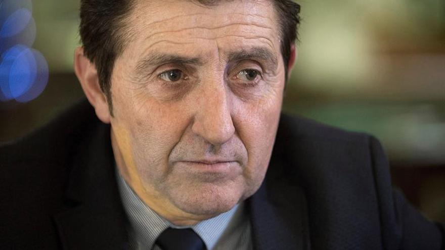 """El alcalde de Sijena dice que Cataluña """"nunca ha querido devolver al dueño lo que no es suyo"""""""