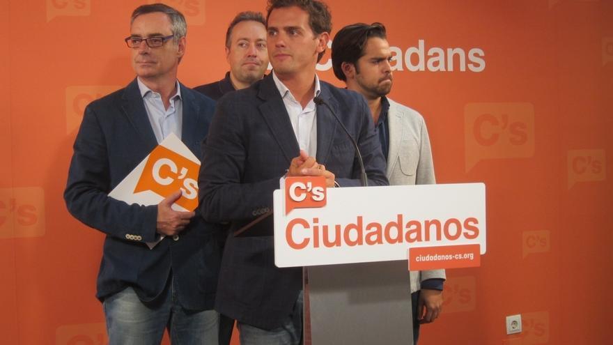 Ciudadanos confirma un acuerdo con la exjefa de prensa de Rivera después de que ella denunciara acoso laboral
