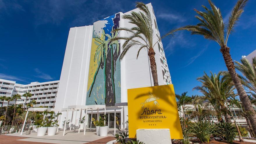 Lopesan acude a los juzgados para reclamar al fondo de inversión Apollo el pago de dos hoteles