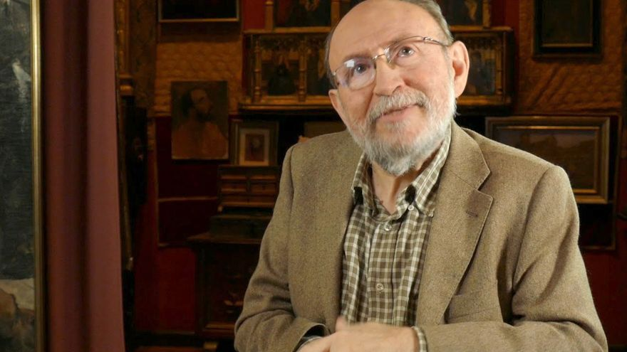 L'escriptor valencià Marc Granell