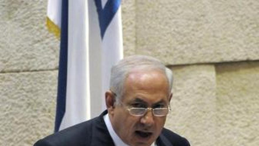 El Parlamento israelí aprueba el nuevo Gobierno liderado por Netanyahu