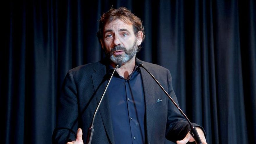 Antonio Orozco y Proactiva Open Arms, ganadores de los Premios Guitart
