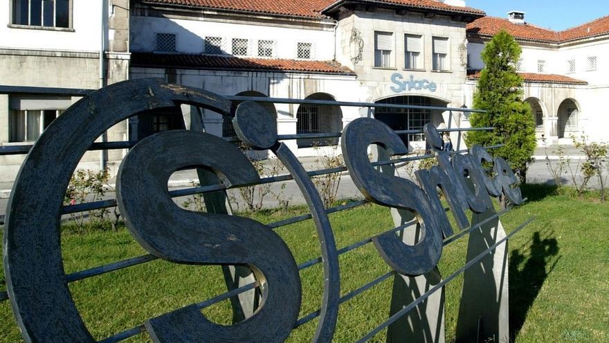 La plantilla de Sniace analiza la salida a Bolsa y la ampliación de capital