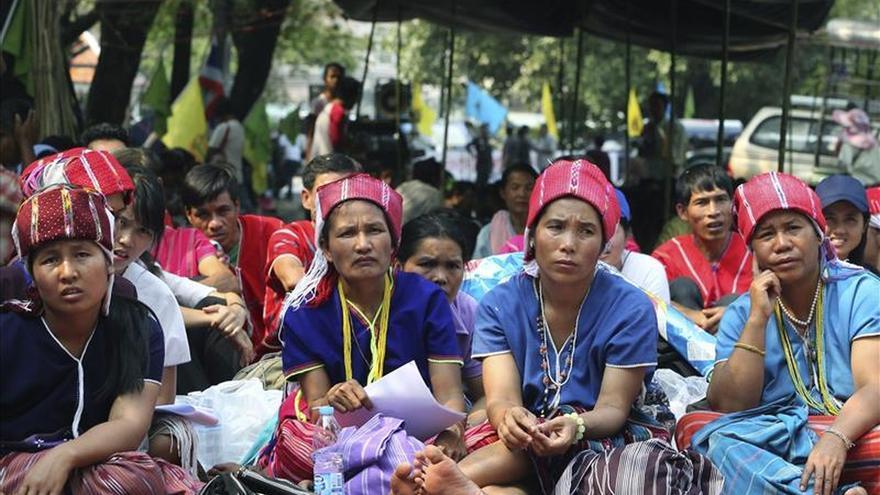 ACNUR denuncia los efectos de la discriminación en los niños apátridas