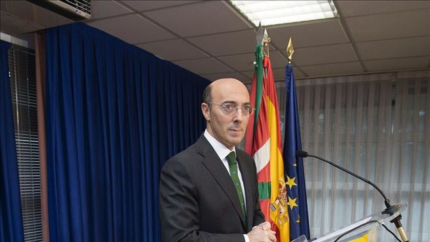 El delegado del Gobierno pide a la Fiscalía que determine si candidatos de EH Bildu pueden concurrir