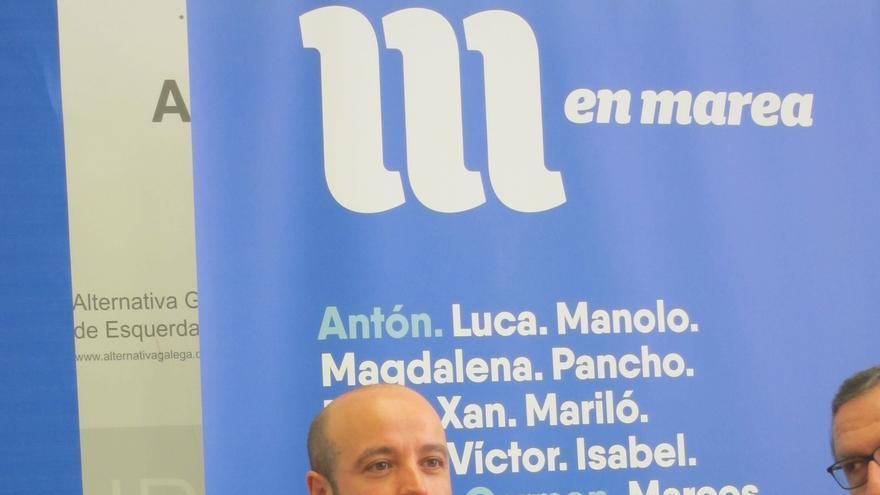 Los diputados de En Marea deberán destinar al partido más del 20% de su sueldo