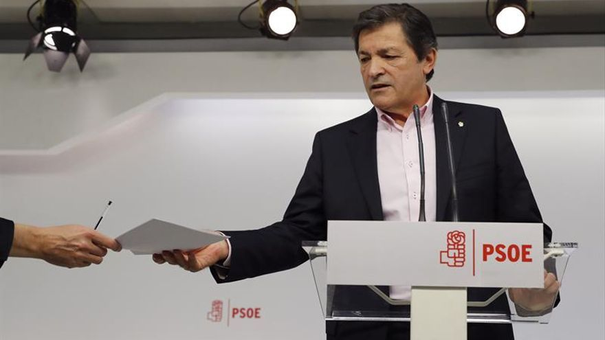 El PSOE abre la puerta a facilitar el techo de gasto pero no los presupuestos