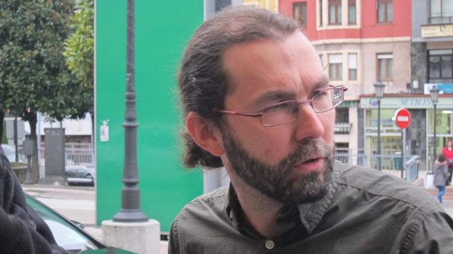 Podemos Asturias pide Iglesias y Errejón que dejen de cavar trincheras porque los votantes merecen respeto