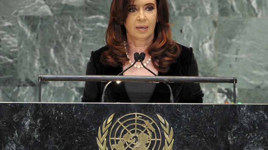 Argentina acepta reunión con Irán y exige al R.Unido diálogo sobre las Malvinas