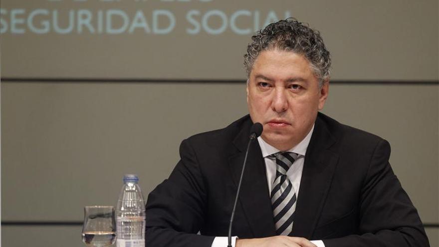 La Seguridad Social pierde 111.439 afiliados extranjeros en un año