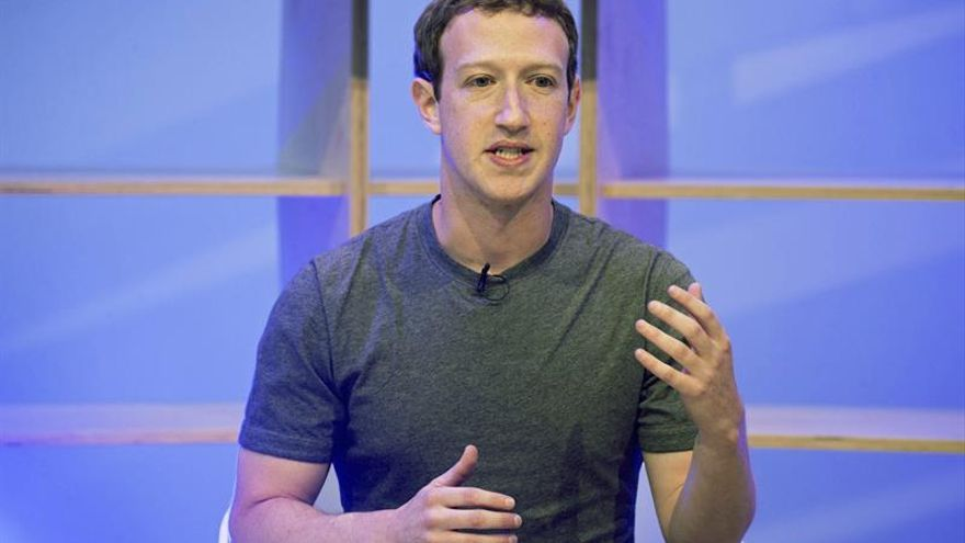 Alemania investiga a Facebook por la difusión de mensajes de odio, según Spiegel