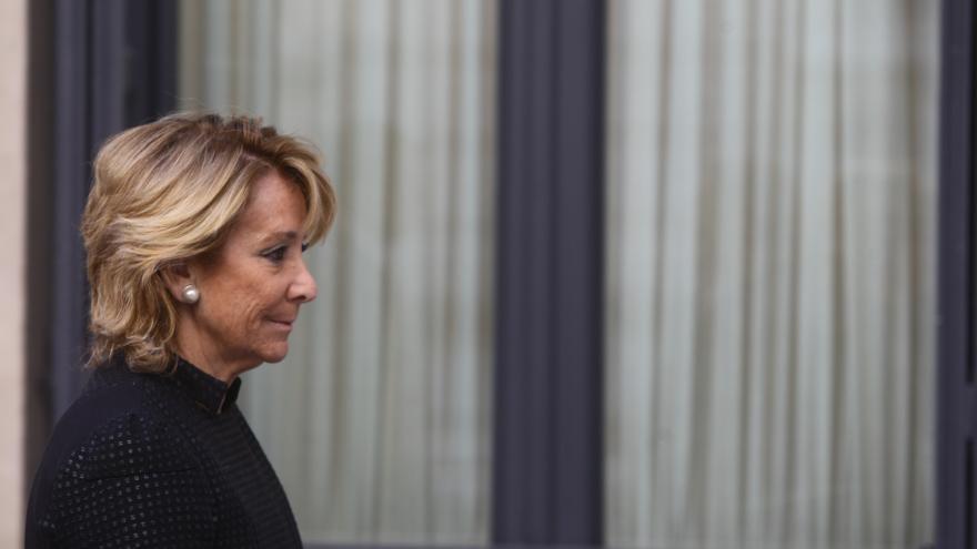 """Aguirre: """"Los liberales no excluimos el poder admitir que nos equivocamos si se demuestra con hechos y no con escraches"""""""
